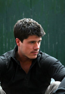 Seth Lakeman. I'll be VERY suprised if you've heard of him.
