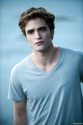 EDWARD!!!! of course :D