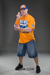 John Cena !!!