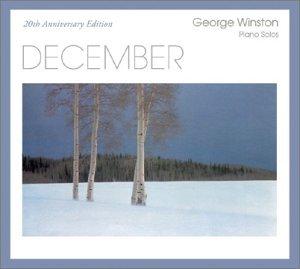 December (I'm wrong...am I?)