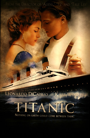 YES!!!!!!!! if i didnt buy it, i would have died!!!!! I LUV TITANIC!!!!!! (The movie, the accident was a tradegy :( )