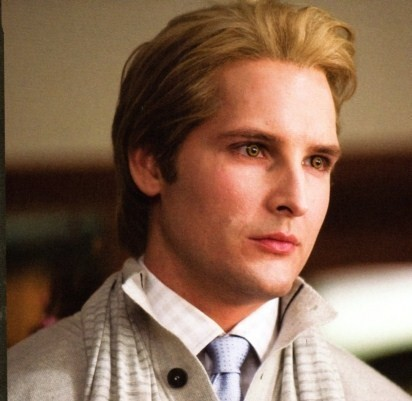 Carlisle, Duh. That risposte 'Who else.'