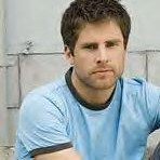 James Roday from Psych :)