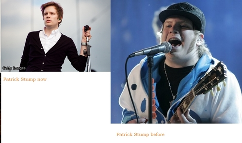 I AM IN l'amour WITH MY SEXY BOY PATRICK STUMP!!!!, HE'S MINE TO STAY AWAY FROM HIM!!!!!!!!, HE BELONGS TO ME!!