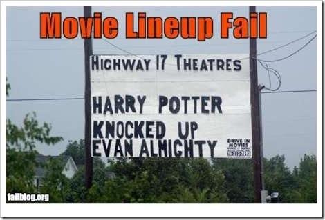 I <3 Harry Potter