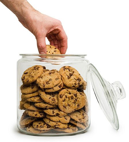 cookies!!!!!!!!!!! i can eat a whole box.... no lie, i have done it before o.o im not gonna deny it xD