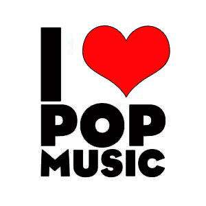 Pop, Electropop, RnB & Jpop