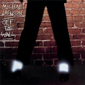 OFF THE WALL. It's also my favorite album by him.
