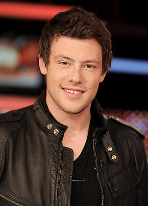 Cory Monteith if its not obvious da now lol.
