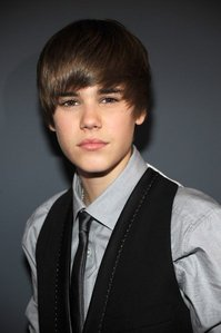 Justin Bieber! <3 <3 I Amore him! For his style/looks and his personality! <3 <3 <3 <3 <3