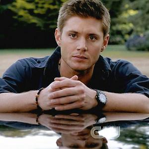 Jensen Ackles...I mean, just look at him!