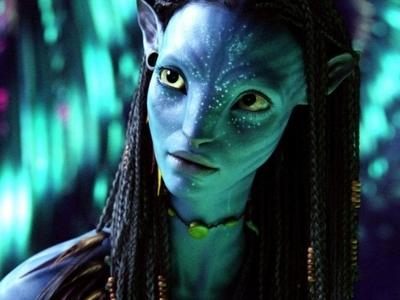 I am Na'vi!