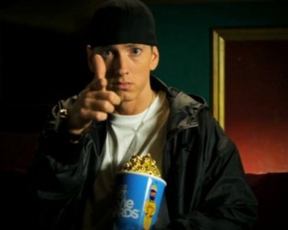 Do you like Eminem?