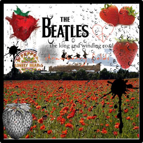 """-Feilds 4 Ever!"" The Beatles song! < 3"