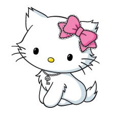 i will take the message that that video gave to my grave and live Von it (sob sob sniff) that was so cute so to answer ur yes, yes it does make me cry :.] but it was still cute i luv Katzen <3 this kitten supposed to be a persian and gove Requisiten if u like ^_^ thanx u