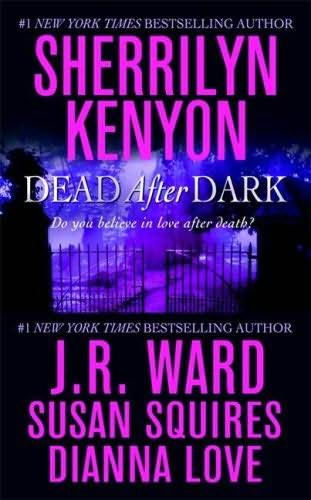 Have Du read DeadAfter Dark in which J.R. Ward writes the story 'The story of Son'?