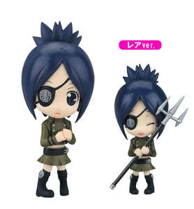 what do 당신 think of this Chrome Dokuro toy?