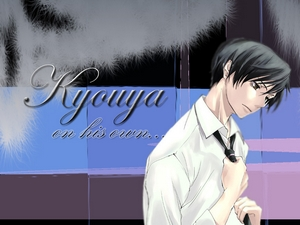 Well, I got Kyouya! One of my fave!!! ^-^