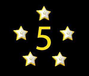 5!!!!! :D