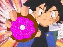 あなた do not win the doughnut wins