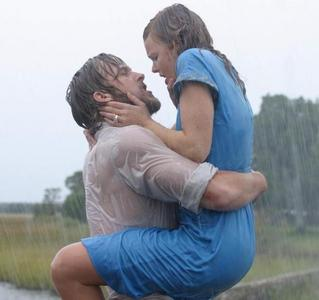 Hmm hard to choose :) But the notebook kiss is the best !