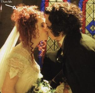 Sweeney Todd !!!!!!!!! SO call me ♥Mrs.Todd♥