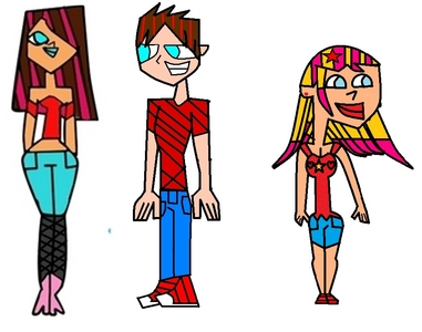Total Drama Pokemon Total Drama Island Answers Fanpop