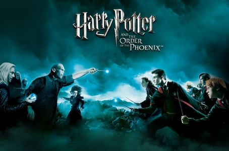 Mine's a Harry Potter and The Oreder of The Phoenix pic :D !!!!!!!!!!!!!!!!!!!!! Dumbledore's Army !!!!!!!!!!!!!!!!!!!!!!
