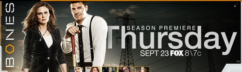 Thursday, September 23, 2010 at 8/7c on FOX.