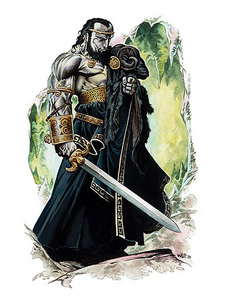 I would like to meet poesidon,ares and aphrodite so i kick their butts for banishing my father to look after the dead(hades)!