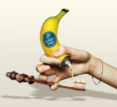 Banana! *licks licks* *Perv thoughts* (If tu really have a perv mind... then tu can decipher this really fast) | v