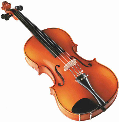I don't play any instrument now,but I've signed up for learning violin :D I l'amour violins,it's my favori instrument! It would be fun to know how to play guitare and piano too :)