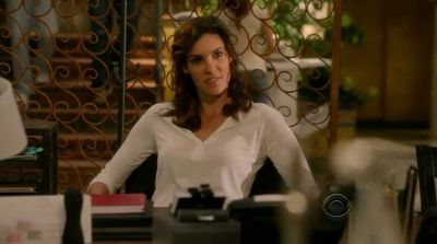 Hmm, thinks for a segundo I think I'd want to be Kensi Blyle from NCIS:Los Angeles, because I'd get to work with G. and Sam (maybe even kiss the former, maybe not) and it would be fun to have Hetty as a boss. Plus she's beautiful.