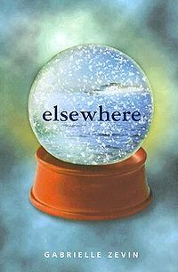 I'm hoping for Elsewhere