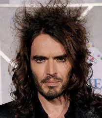 RUSSELL BRAND!!! Actor Get Him to the Greek, Forgetting Sarah Marshall
