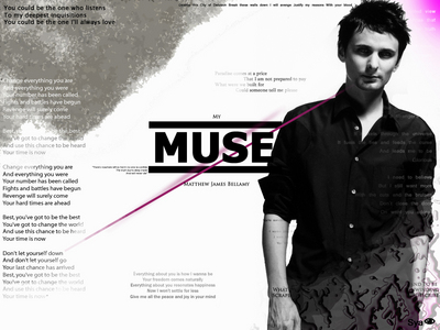 Who's going to go to the Muse concerto on March 13th?