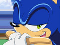 how old is sonic? people say he's 15. i'm confused!!! helppp!!!