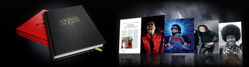 where & when can i get the Michael Jackson opus book & how much would it cost?