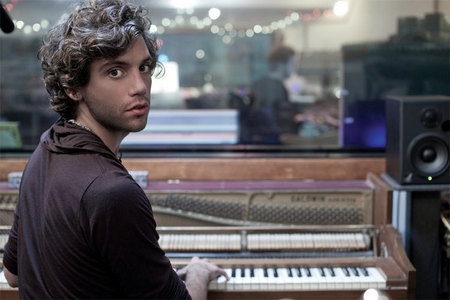 Johnny Depp's my one and truly cinta but someone already picked him so, my detik favourite....Mika:X