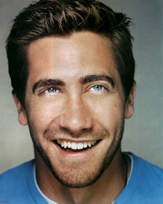 That's such a hard question! But Jake Gyllenhaal is the winner.