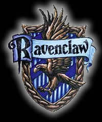 Ravenclaw was the highest of course :D