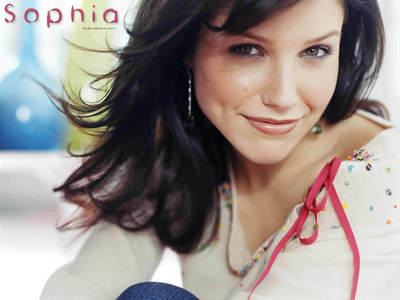 "I amor fan's like tu because I'm the same way with my favorito! actors/actresses!!! I amor Sophia Anna arbusto, bush in the cine but especially as Brooke Davis in ""One árbol Hill""!!!! And I do know too; like you, that she was born July 8,1982 in Pasadena!!! Your a true fan, ""Great job""!!! This is one of my favorito! fondo de pantalla of her!!!"