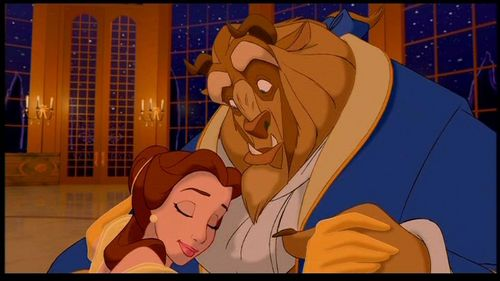 Beauty and the Beast!! I also प्यार The Lion King, The Little Mermaid, and the Hunchback of Notre Dame :) ^Then again, those are the डिज़्नी Renaissance Era... Alice in Wonderland