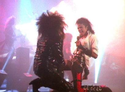 Dirty diana!! dirty thriller4ever!!!