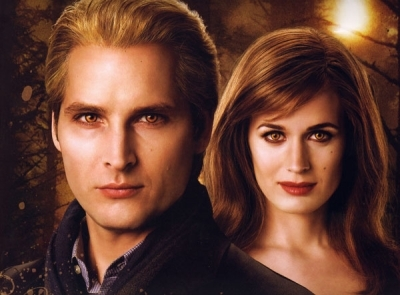 Would Carlisle and Esme hide information from their clan just to protect them?