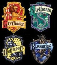 What hogwarts house would 你 say tails should be in gryffindor, hufflepuff, ravenclaw 或者 slytherin.
