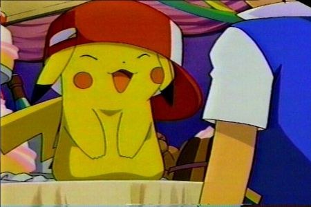 Who is your fav pokemon?
