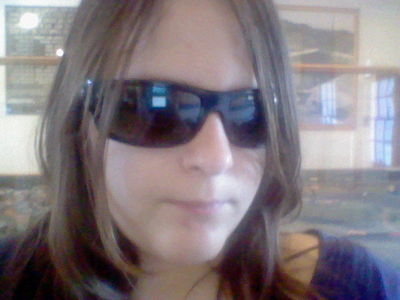 Me with sunglasses ;D