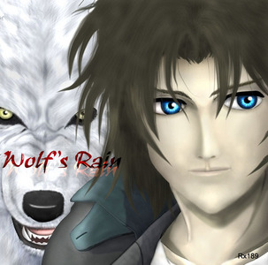 kiba & blue they are really cool and kiba is a hot cartoon... >.< & blue is a really free girl (wolf)