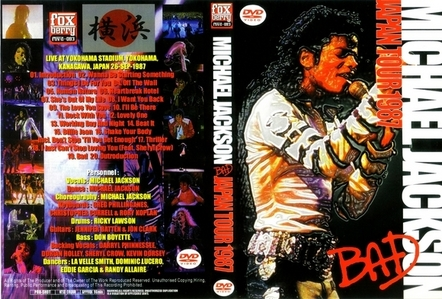 where can i buy the michael jackson bad tour on dvd in stores in australia?